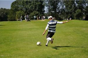 Foot Golf Bloomington